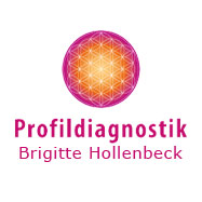 Logo Gesichtsdiagnostik Brigitte Hollenbeck